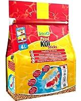 Tetra - 170186 - Pond Koi Sticks - 4 L