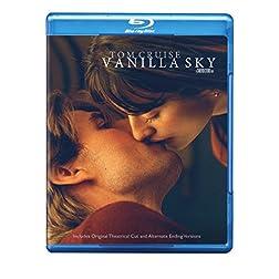 Vanilla Sky w/ Alternate Ending [Blu-ray]