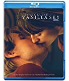 Vanilla Sky w/ Alternate Ending (2001) [Blu-ray]
