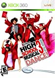 Disneys High School Musical 3: Senior Year Bundle with Mat -Xbox 360