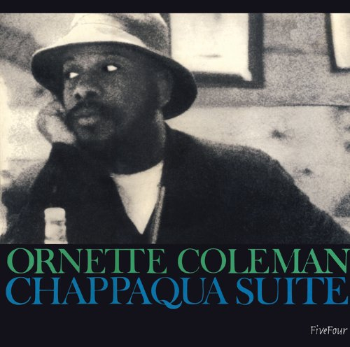 Ornette Coleman-Chappaqua Suite-REISSUE-CD-FLAC-2012-DeVOiD Download