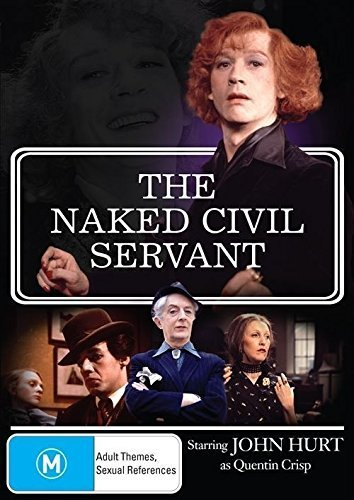 Naked Civil Servant by John Hurt