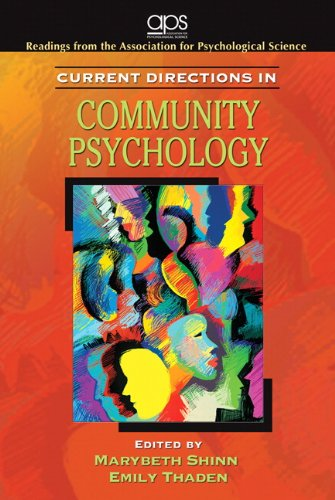 community in psychology