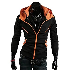 Assassins Creed 3 Desmond Nueva sudadera con capucha Traje