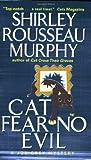 Cat Fear No Evil (Joe Grey Mysteries) (0061015601) by Murphy, Shirley Rousseau