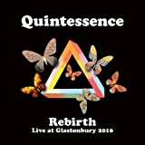 Rebirth Live at Glastonbury 2010