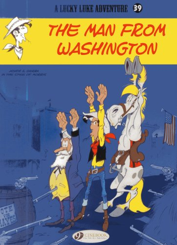 The Man from Washington