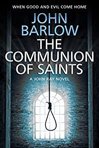 The Communion Of Saints by John Barlow ebook deal