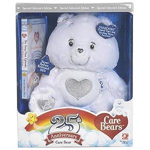 Care Bears: 25th Anniversary movie