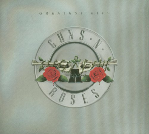 Guns N Roses - Greatest Hits (Limited Edition - Zortam Music