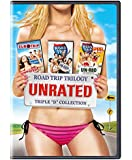Road Trip Trilogy: Unrated