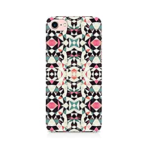 Generic Fusion Symmetry Premium Printed Mobile Back Case Cover For Apple iPhone 7
