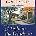 A Light in the Window: The Mitford Years, Book 2 Audiobook by Jan Karon Narrated by John McDonough