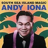 ハワイアンマジック / アンディ・アイオーナ (CD - 1999)