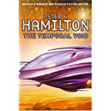 "Temporal Void (Void Trilogy)von ""Peter Hamilton"""
