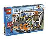 51DiO8vAfwL. SL160  LEGO City Garage (7642)