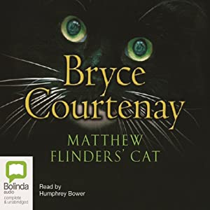 Matthew Flinder's Cat Audiobook