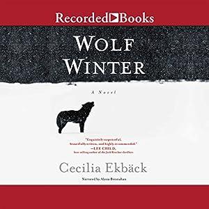 Wolf Winter Audiobook