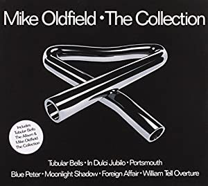 Tubular Bells + The Collection 1974 - 1983