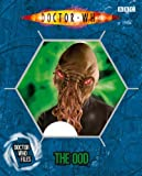 Moray Laing The Ood (Doctor Who Files 14)