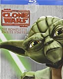 Star Wars: The Clone Wars - Staffel 2 [Blu-ray]