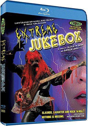 Extreme Jukebox [Blu-ray]