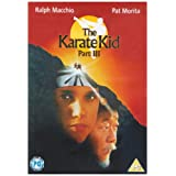 The Karate Kid 3 [DVD]by Ralph Macchio