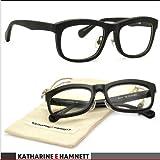 【キャサリンハムネット メガネ】KATHARINE E HAMNETT メガネセット:帝人「バイオフロント」素材を使った世界初のメガネフレーム KEH-02 3