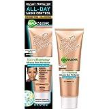 Garnier Skin Renew Miracle Skin Perfector Bb Cream, Combination To Oily Skin, Deep, 2 Fluid Ounce
