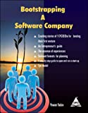 Bootstrapping a Software Company Vol.1