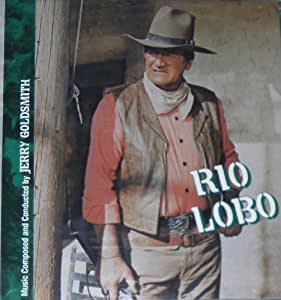 RIO LOBO-Original Soundtrack Recording (US Import)