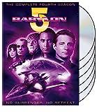 Babylon 5: Complete Fourth Season [DVD] [2009] [Region 1] [US Import] [NTSC]
