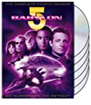 Babylon 5: The Complete Fourth Season...
