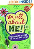 It's All About Me: Personality Quizzes for You and Your Friends (Klutz)