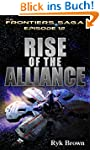 "Ep.#12 - ""Rise of the Alliance"" (The..."