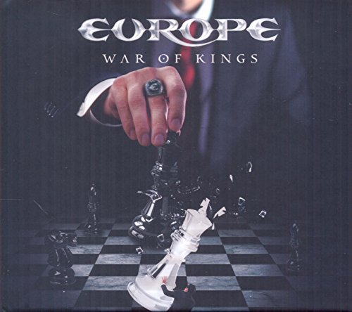 Europe - War Of Kings (Deluxe Version) - Zortam Music