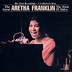 Aretha Franklin -  The Great Aretha Franklin - Disc 1