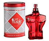 Male Fatale Red 100ml Eau de Toilette Fragrance Spray