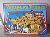 Voyage en France...