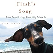Flash's Song: How One Small Dog Turned into One Big Miracle | [Kay Pfaltz]