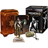 Uncharted 3 Collector's Edition - PlayStation 3