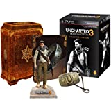 Uncharted 3: Drakes Deception (Collectors Edition) - Playstation 3