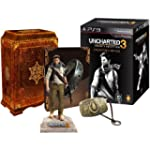 Uncharted 3 Collector's Edition - Pla...