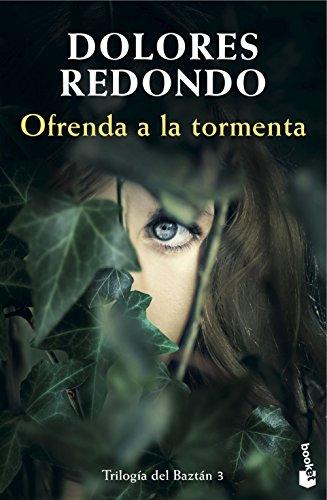Ofrenda A La Tormenta (Crimen y Misterio)