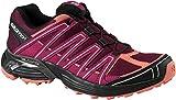 Salomon DamenTrail Running Schuh XT Tucana GTX W bordeaux rot / pink