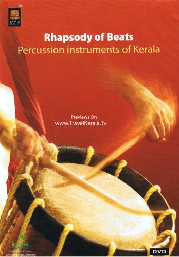 Rhapsody of Beats - Percussion Instruments of Kerala
