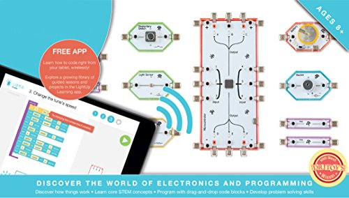 LightUp Tesla Kit (Bluetooth Edition)