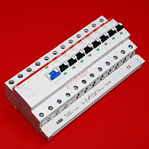 tm-abb-1x-fi-f204a-40-003-8x-abb-ls-schalter-s201-b16-1x-ps3-12-fi-sammelschiene