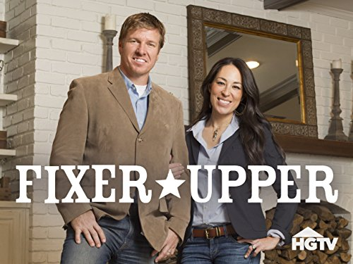 season 4 episode 1 - Hgtv Shows Fixer Upper