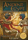 img - for Ancient Egypt: An Interactive History Adventure (You Choose Books) book / textbook / text book